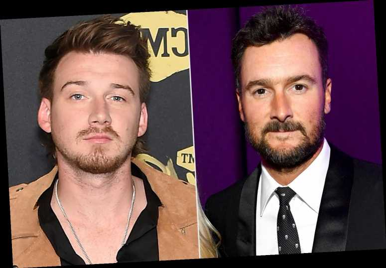 Eric Church Says He Was 'Heartbroken' When Morgan Wallen Said the N-Word: It's 'Indefensible'