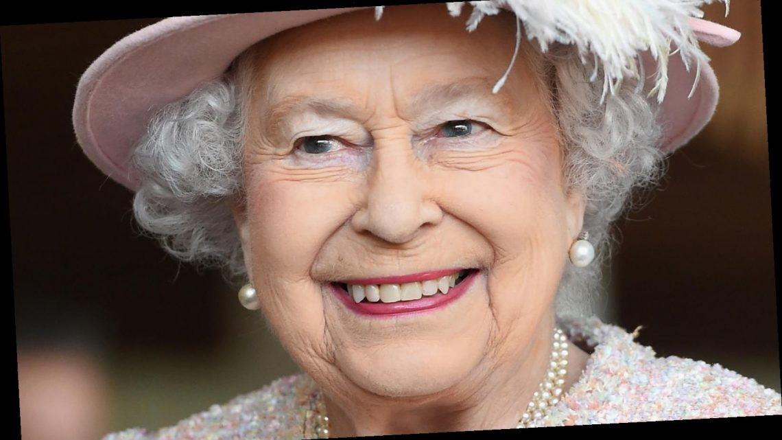 What You Don't Know About Queen Elizabeth
