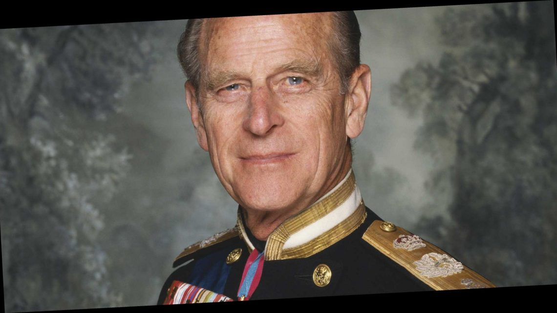 45 Photos of Prince Philip Through the Years