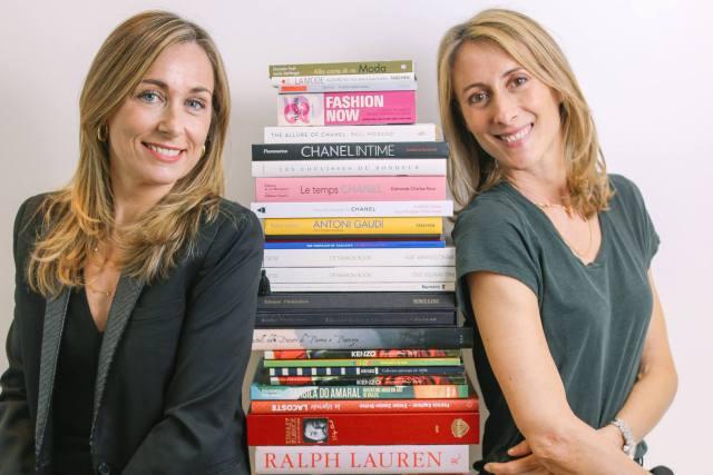 Camilla Guimard and Elisabetta Pollastri Co-Found The Spotter Lab