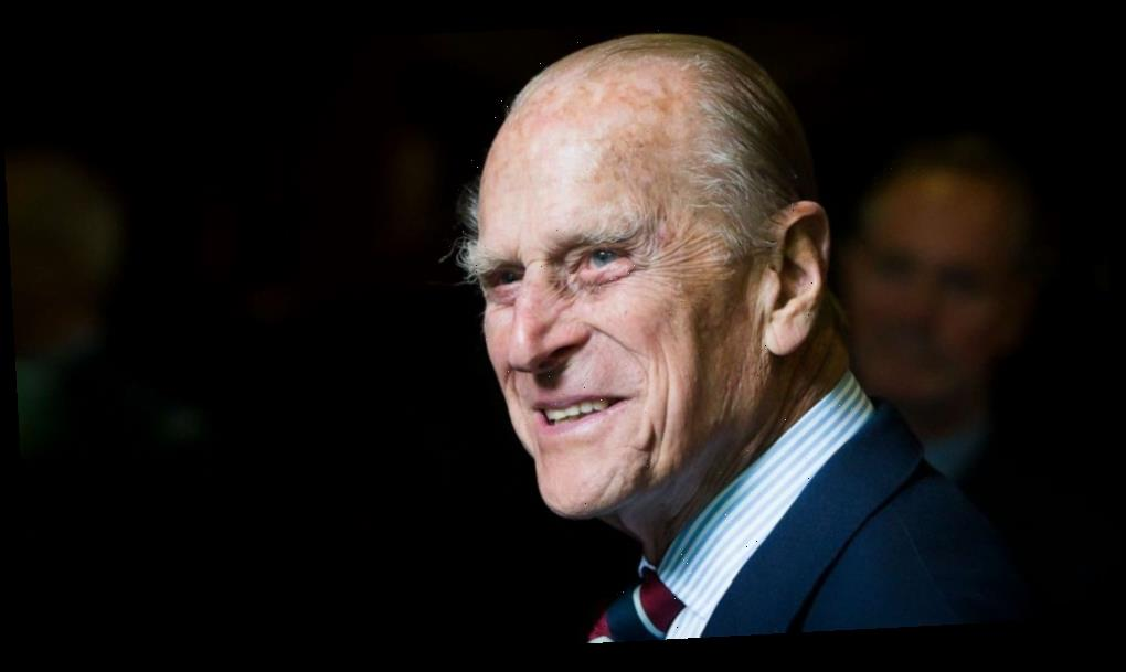 Prince Philip dies: 8 things to know about Queen Elizabeth's husband