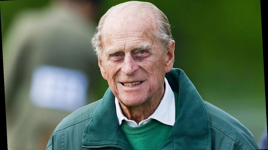 Fans Urged to Make Charity Donations Instead of Leaving Flowers in Honor of Prince Philip