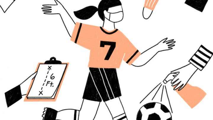 Are Spring Sports Safe for Kids?