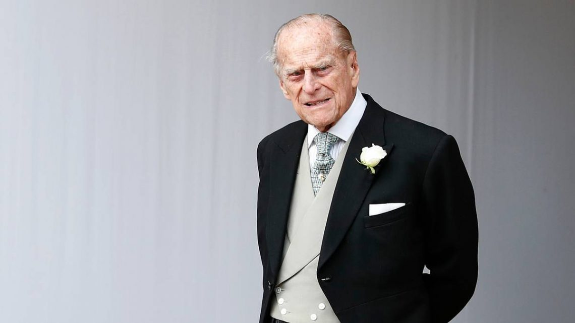 Prince Philip's death: How Duke of Edinburgh spent his final days at Windsor Castle
