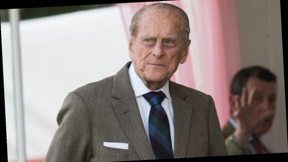 Why Prince Philip Won't Receive the Royals' Customary State Funeral