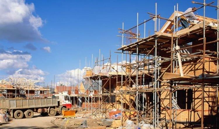 £1.5BILLION green housing scheme collapses in just 6 months due to rushing claims Tory MP