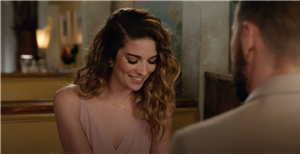 9 Alexis & Ted 'Schitt's Creek' Quotes About Dating & Relationships