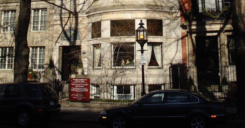A Rare Tiffany Building Owned by a Nonprofit May Be Sold