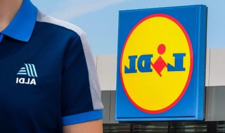 Aldi and Lidl updated shopping rules as restrictions ease – 'we ask that you shop alone'