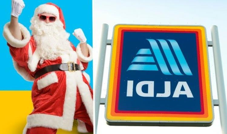 Aldi to launch Christmas products in stores as part of Junemas – including mince pies