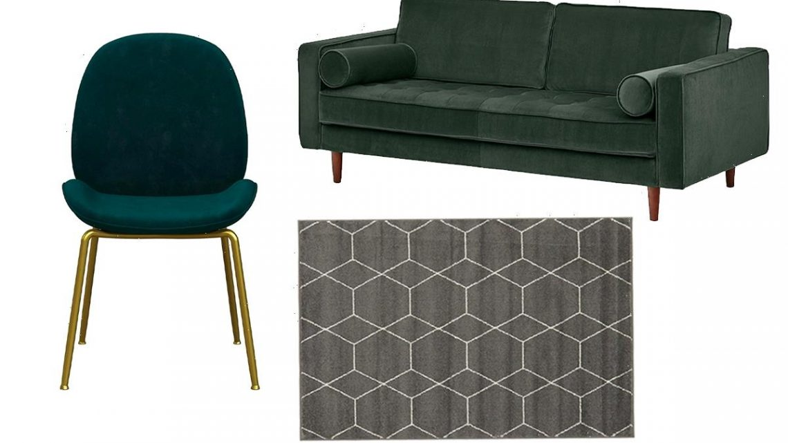 All the Furniture Deals Worth Shopping from Amazon This Weekend – Up to 52% Off