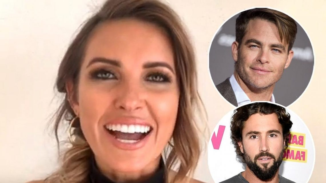 Audrina Patridge Opens Up About Dating Chris Pine, Kissing Brody Jenner