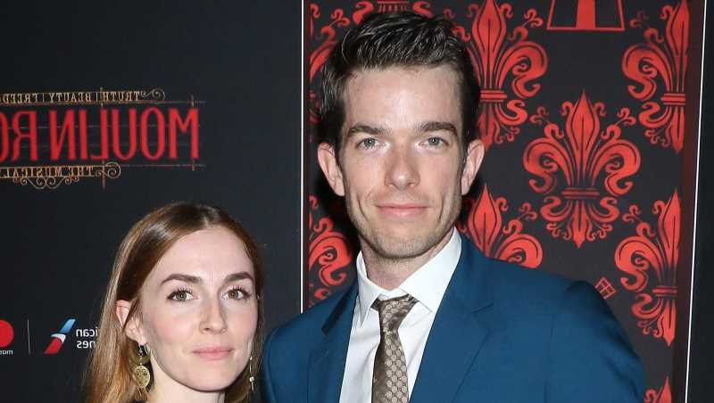 Bad News For John Mulaney And His Wife