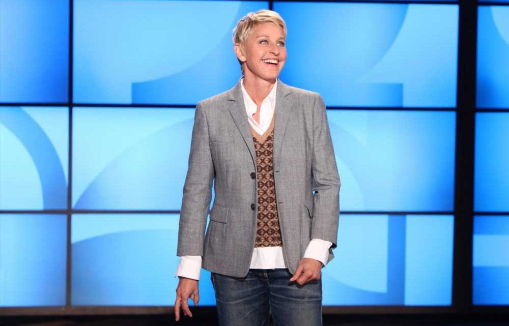 Behind the comedic rise — and controversial fall — of Ellen DeGeneres