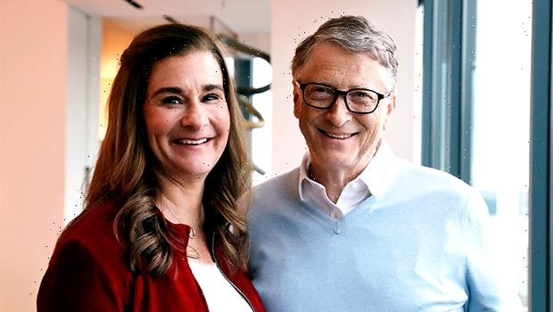 Bill Gates & Wife Melinda Divorcing After 27 Years Together: We 'No longer Believe' We Should Be A Couple