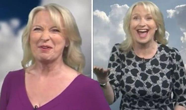 Carol Kirkwood addresses rumours of her 'removal' from BBC Breakfast 'No idea!'