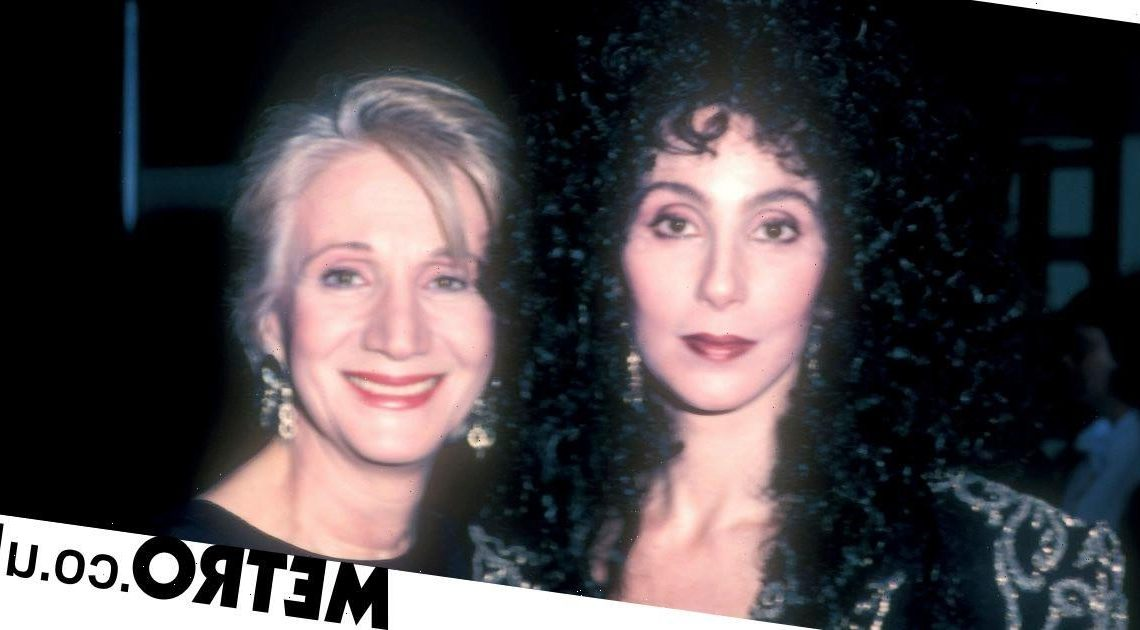 Cher leads tributes to Steel Magnolias star Olympia Dukakis: 'RIP dear one'
