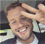 """Colton Underwood Came Out Amid Blackmail From Visiting Gay Spa """"Just to Look"""" [Report]"""