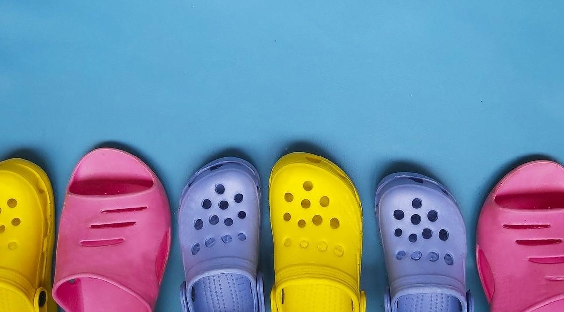 Crocs Is Reopening Its Free Pair For Healthcare Program After Donating $40 Million Worth of Shoes