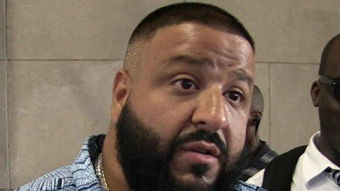 DJ Khaled Shuts Down Woman Twerking on His IG Live Feed
