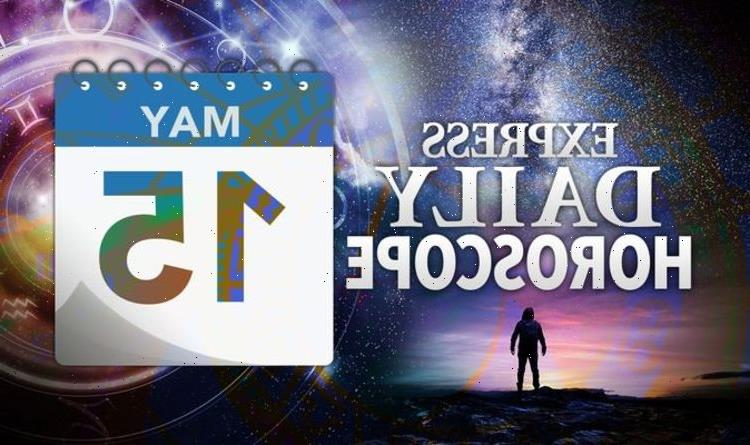 Daily horoscope for May 15: Your star sign reading, astrology and zodiac forecast