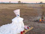 Dark Mofo to blow up dead Tasmanians in Derwent fireworks