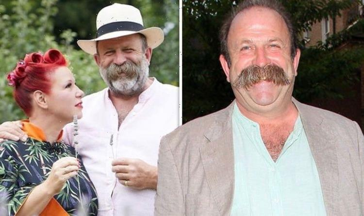 Dick Strawbridge promises 'warts and all' in project away from Escape to the Chateau