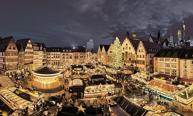 Eight brilliant cruises that take in the best Christmas markets