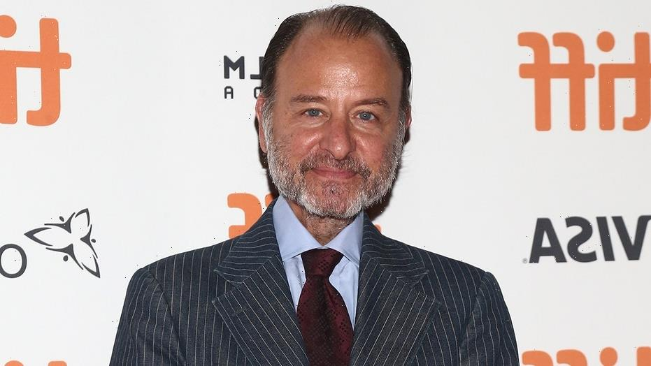 Fisher Stevens regrets 'Short Circuit' role where he played an Indian character: 'It definitely haunts me'