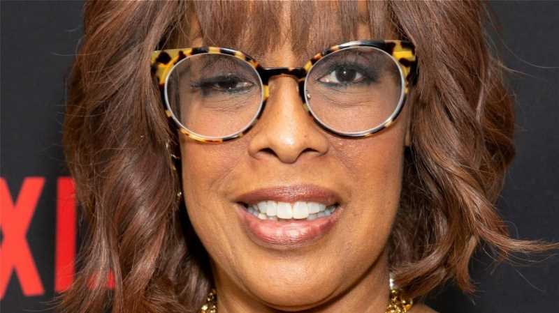 Gayle King Thinks This Celeb Is A 'Great' Option To Replace Ellen DeGeneres