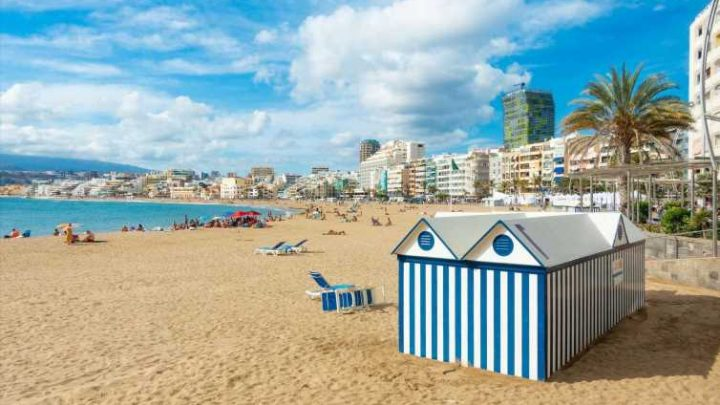 Greek and Spanish island travel warnings removed ahead of green list announcement