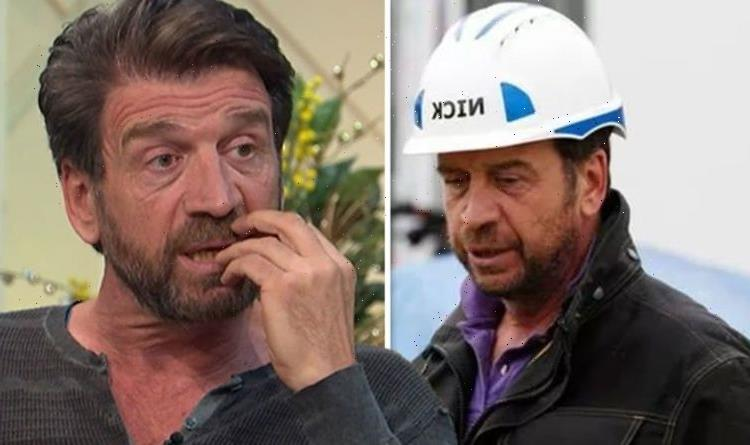 'He's in absolute torment' Nick Knowles 'facing axe' from BBC's DIY SOS over cereal advert