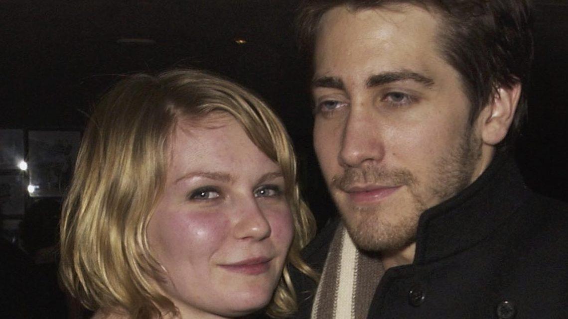 Inside Kirsten Dunst's Relationship With Jake Gyllenhaal