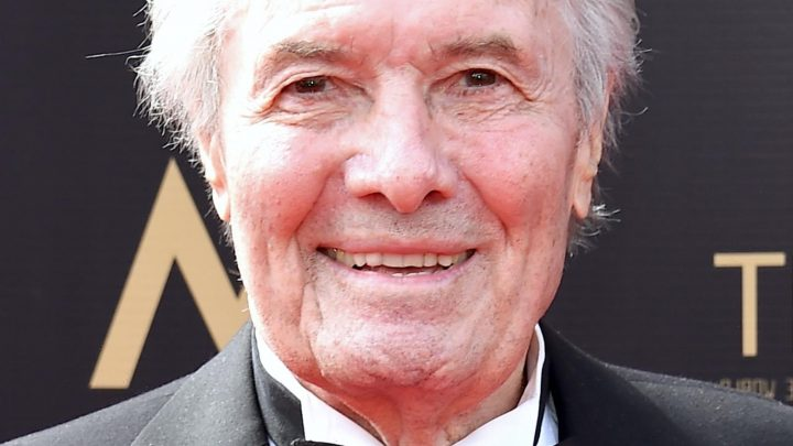 Inside The Scary Car Accident That Nearly Took Jacques Pépin's Life