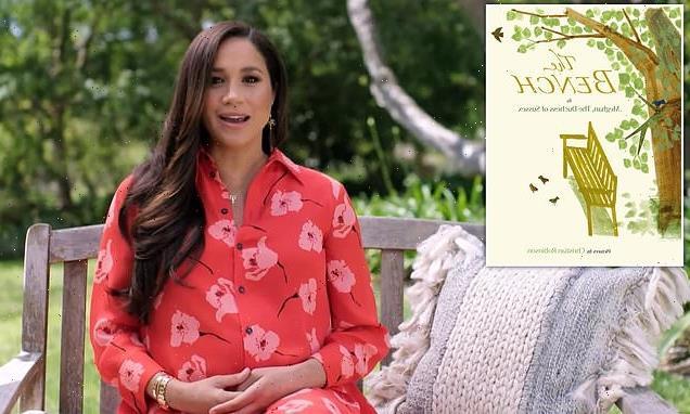 Is Meghan a bench influencer? Fans eye up copycat garden furniture