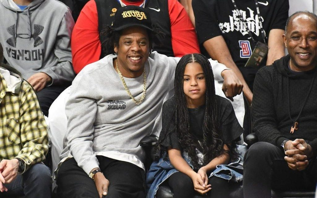 Jay-Z Revealed Why He Finally Learned to Swim