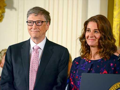 Jennifer Gates Takes a Pause on Medical School Exam Amid Parents Bill & Melinda Gates Divorce