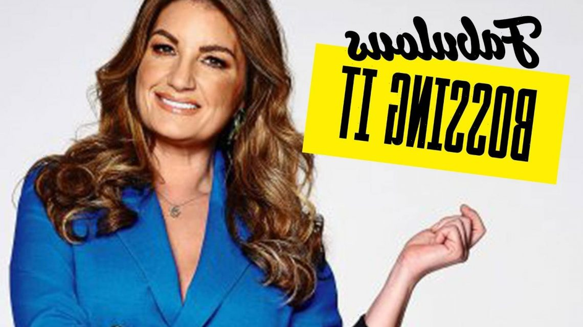 Karren Brady gives career advice — from leadership tips to proving yourself in a new role