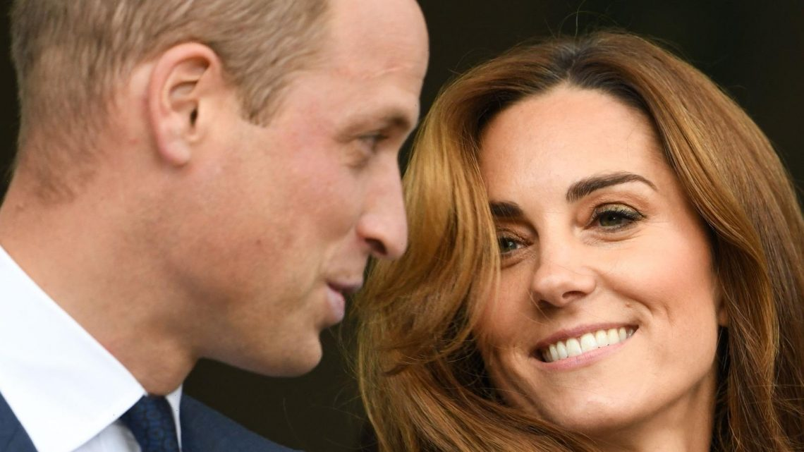 Kate And William's Titles Are Different In Scotland. Here's Why