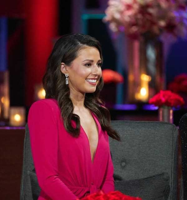 Katie Thurston's Ex Joked About Her 'Bachelor' Entrance In His Stand-Up Act