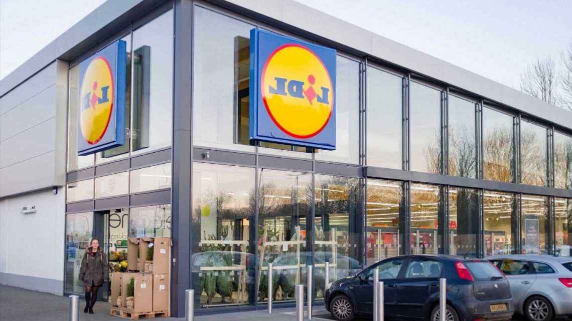 Lidl shoppers warned over gift card scam email