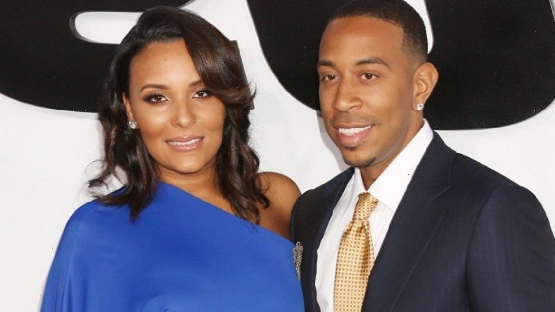 Ludacris Announces Wife's Eudoxie 2nd Pregnancy With Baby Bump Photos