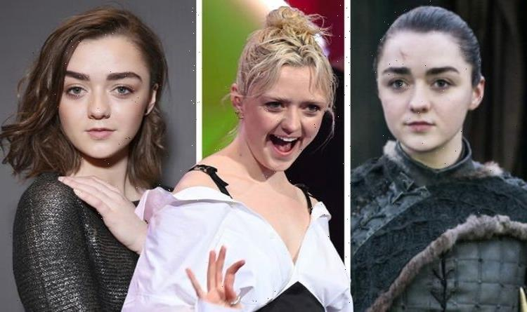 Maisie Williams leaves viewers confused with incredible transformation: 'Who is that?'