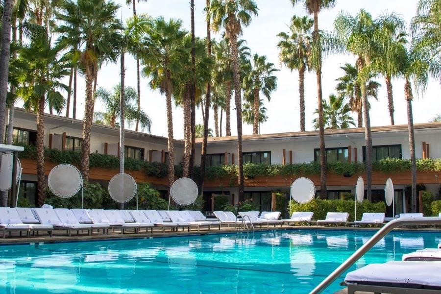 Make Your Travel Comeback With A Stay At The Hollywood Roosevelt In LA