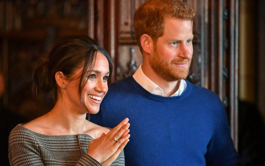 Meghan Markle and Prince Harry Once Secretly Met at a Supermarket When They First Started Dating