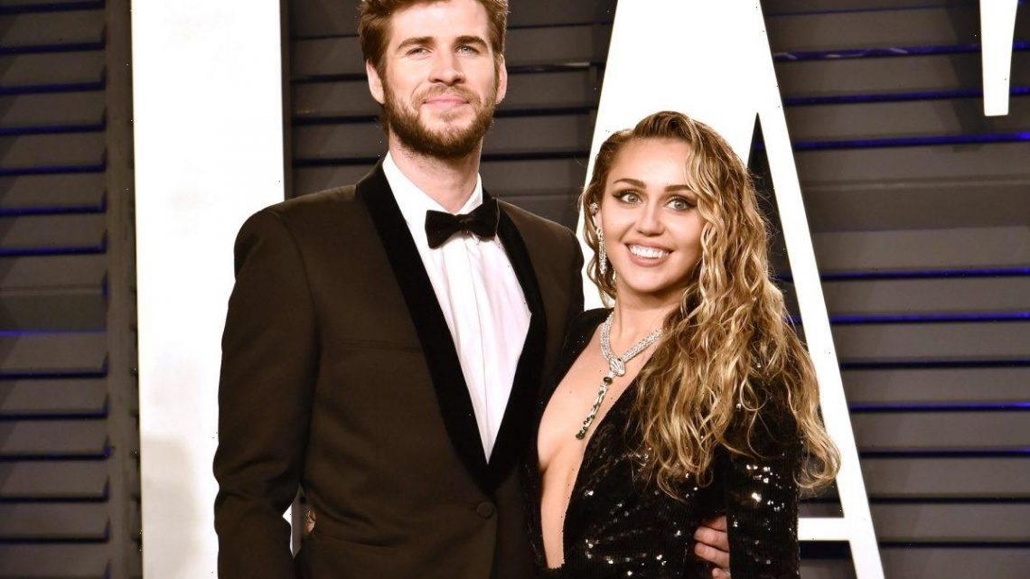 Miley Cyrus' Song 'Malibu' Is A Much Bigger Part of Her and Liam Hemsworth's Love Story Than You Realize