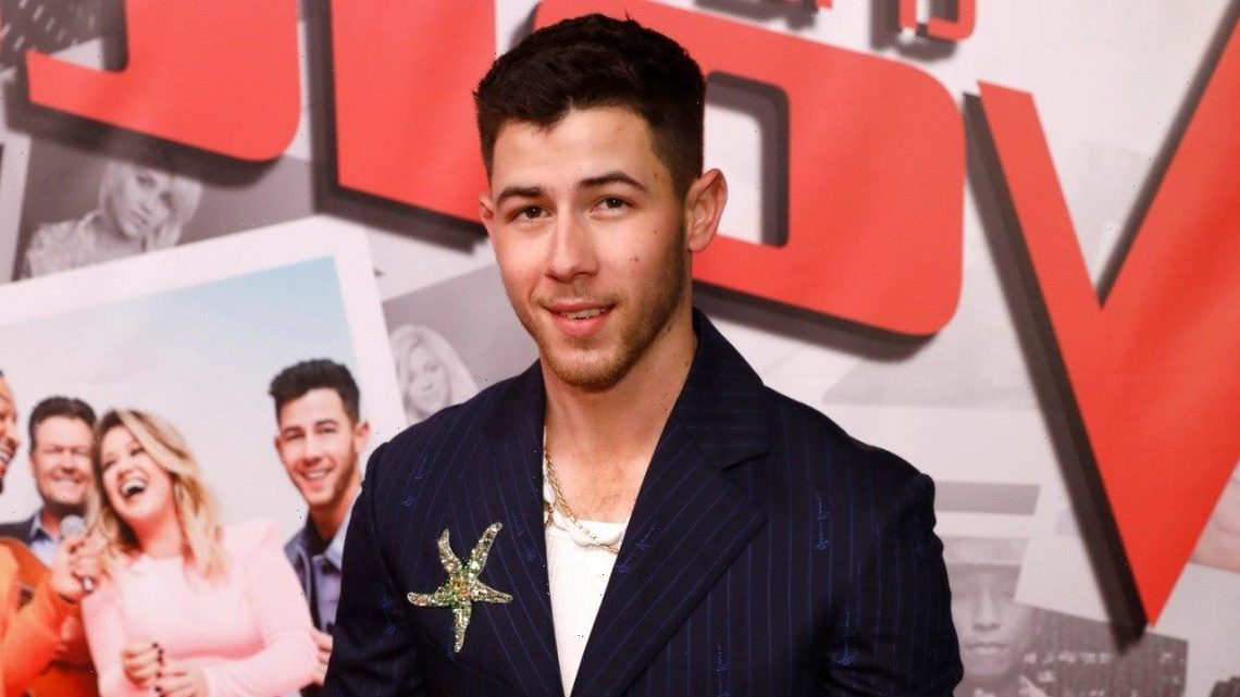 Nick Jonas 'Doing OK' After Being Hospitalized for On-Set Injury