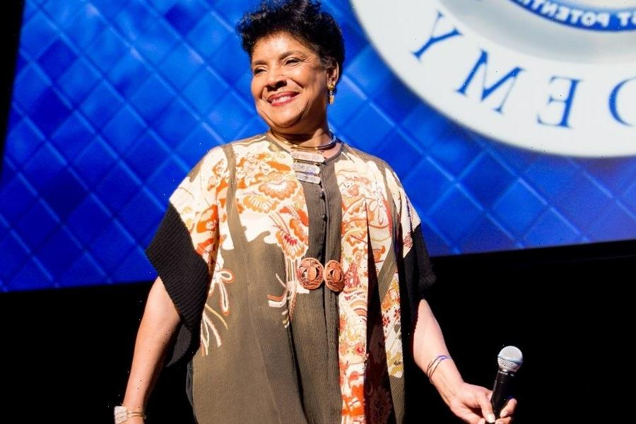 Phylicia Rashad Tapped as Howard University's Dean of College of Fine Arts