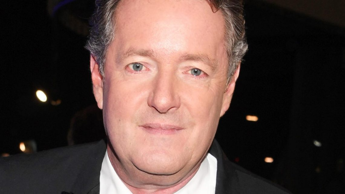 Piers Morgan Is Fuming Over Prince Harry's Latest Comments
