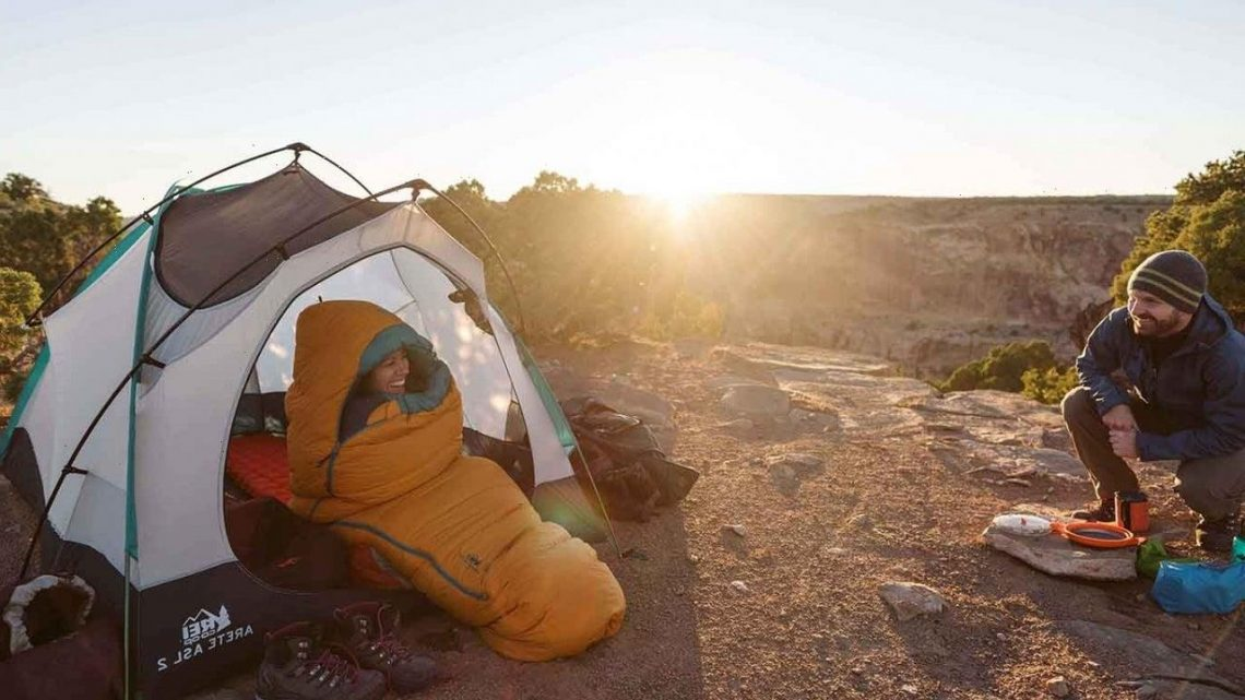 REI Anniversary Sale: Take Up to 50% Off Outdoor Gear and More